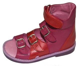 Профессиональная ортопедическая обувь